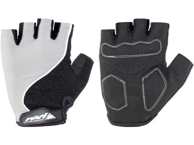 Red Cycling Products Race Bike Cykelhandsker Damer grå/sort (2019) | Gloves